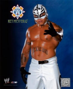 Rey-Mysterio-Blue-and-Black-background
